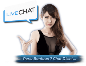 live chat poker88