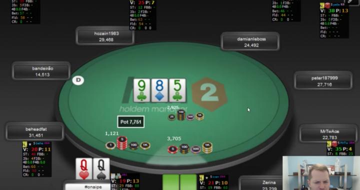 game Poker uang asli terbaik